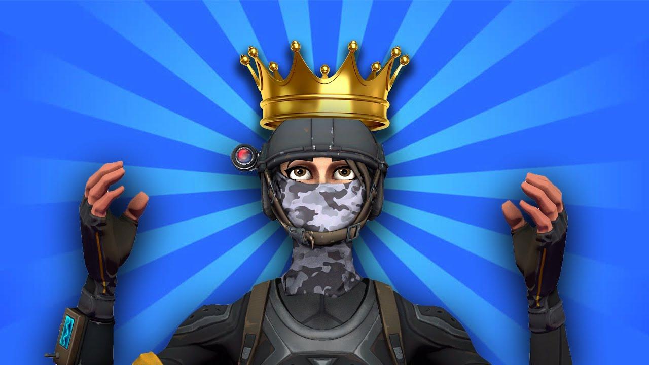 I KILLED LANJOK?? | King of SLAYING STREAMERS #1ft