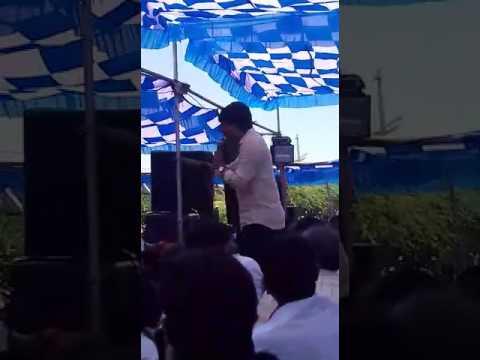 Alpesh Thakor Jordar Speech Santalpur Korda Samuh Lagn