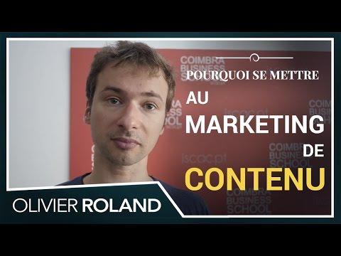 Marketing de contenu : pourquoi TOUTES les entreprises devraient s'y mettre (29/365)