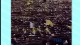 Telejornal relembra o encontro do Papa João Paulo II com Irmã Dulce