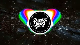 COSMIC - Ballin' [Bass Boosted]
