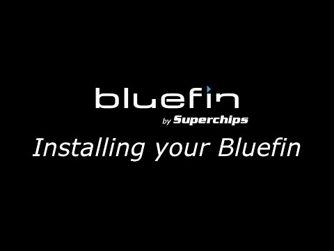 Superchips Bluefin - [OFFICIAL] How to install a Bluefin on your car!