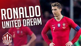 RONALDO, DE GEA, KOULIBALY | Manchester United Transfer News