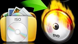 Cara Burning File Kedalam CD DVD Dengan UltraISO Terbaru