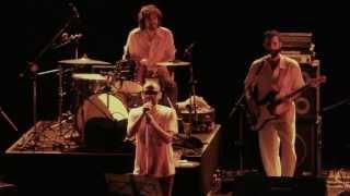 Gil70 - Bixiga 70 e Lucas Santtana | Refazenda (Gilberto Gil)