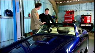 Throttle Back Friday - Enter The TVR S (Part 3)