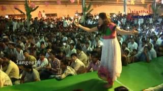 मरुधर में ज्योत जगाया गयो  - महेन्द्र सिंह राठौर  और आशा वैष्णव  जुगलबंदी  --मारवाड़ी भजन