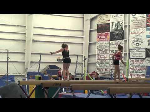 carolina classic gymnastics meet 2013