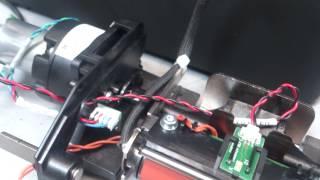 видео Принтер Fargo DTC 4500