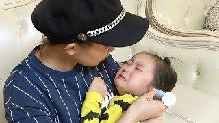 Sick song | Nursery rhymes & Kids song By LoveStar