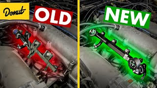 Fuel System Upgrades! - Are they Worth It?