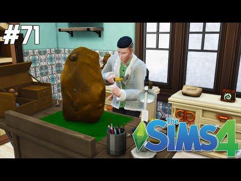 SCOPRIAMO I TESORI DELLA GIUNGLA - The Sims 4 - #71 thumbnail