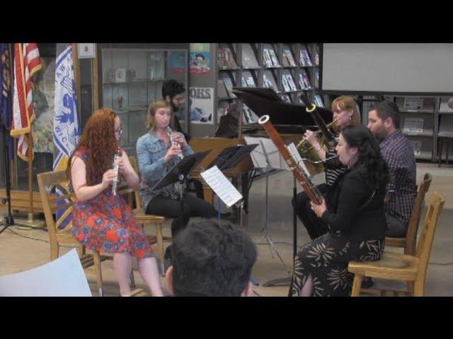 Trade Winds Music Program