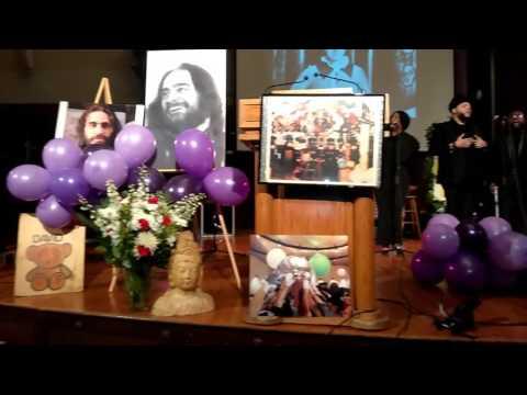 David Mancuso Celebration of Life February 14, 2017