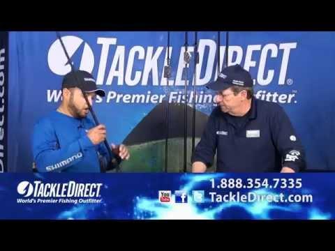 Shimano Tiralejo Surf Rods At TackleDirect