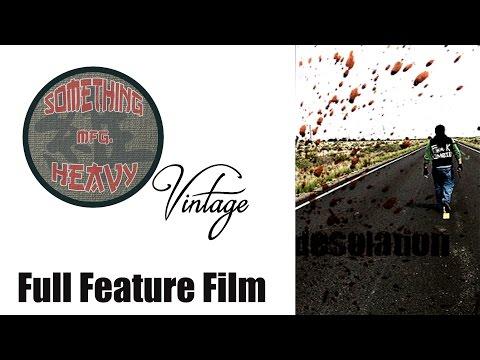 Desolation (Low Budget Horror Film)