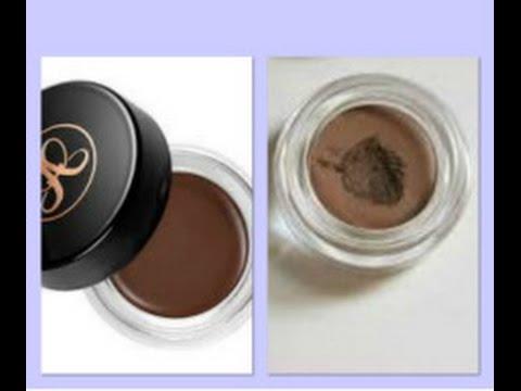 Salon Perfect Brow Pomade Vs Abh Dip Brow Youtube