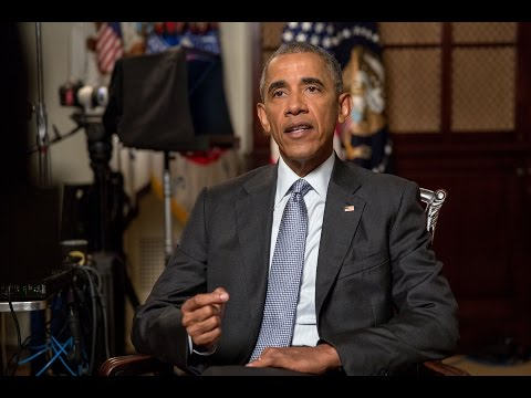 Weekly Address: Taking Action Against the Zika Virus