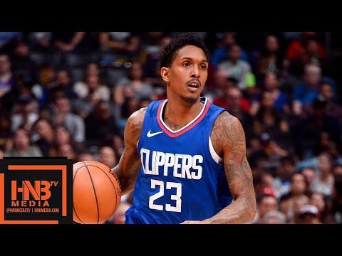 LA Clippers vs Orlando Magic Full Game Highlights | 11.02.2018, NBA Season