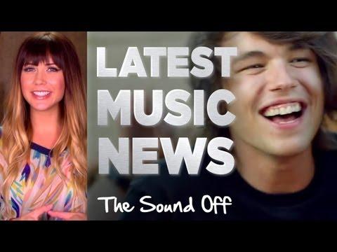 The Sound Off The Ready Set Flo Rida Outasight Jason Mraz More
