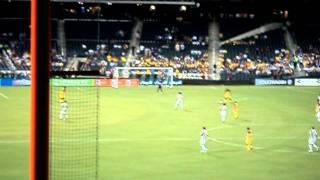 CLUP AMERICA VS JUVENTUS LIVE IN NEW YORK METS STADIUM  CITI FIELD 7-26-2011