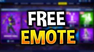 FREE EMOTE 🤑 😍 Today at Fortnite Shop 03.2 🛒 DAILY SHOP | Fortnite Shop Snoxh