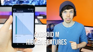 Android M Hidden Features