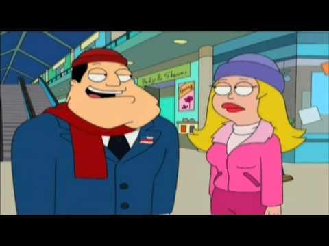 Your Favorite American Dad! Episodes - Season 3 - crowdranking