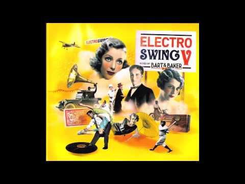 Swingrowers - This Is Swing