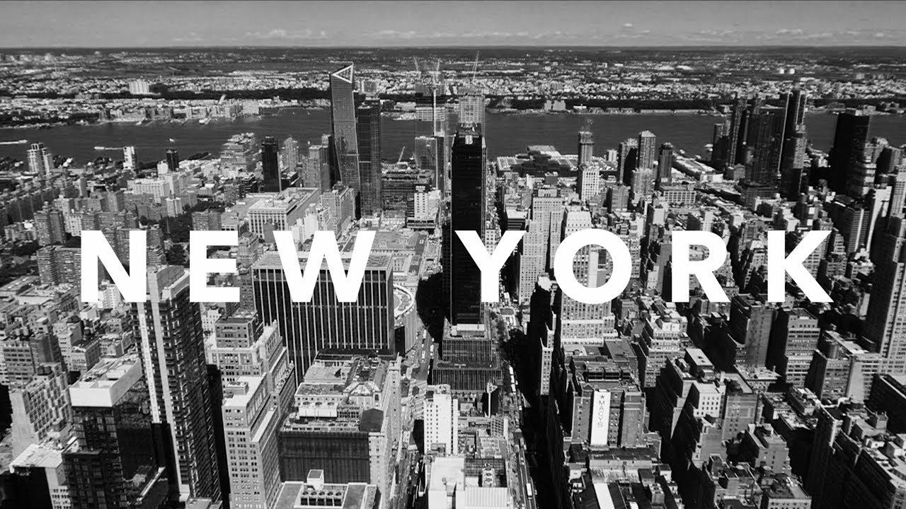 tur til new york