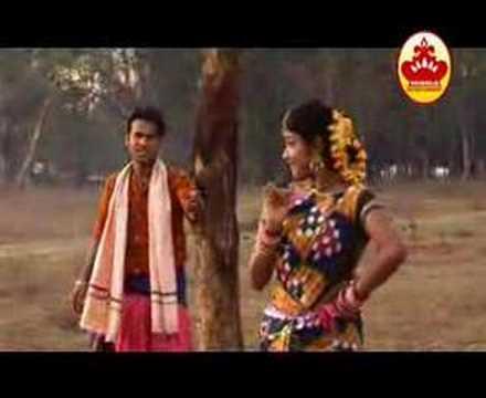 KUMNA BHITARE DHAMNA (SAMBALPURI SONG)
