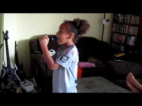 Zion and Shawn :Karaoke Revolution Demolition