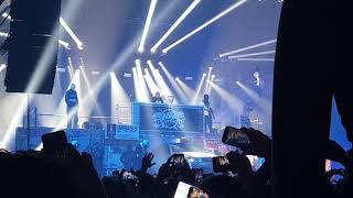 Gzuz - Was Hast Du Gedacht / Live / Sampler 4 Tour Munich