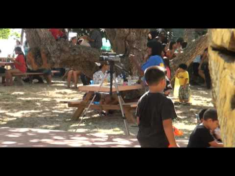 Tinian Hot Pepper Festival Interviews 2012