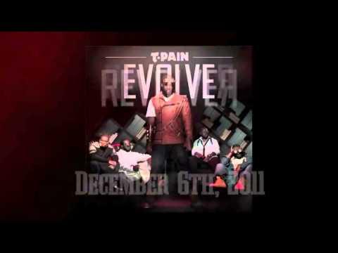 "T-Pain feat. Lil Wayne ""Bang Bang Pow Pow"" (Official Audio HQ)"