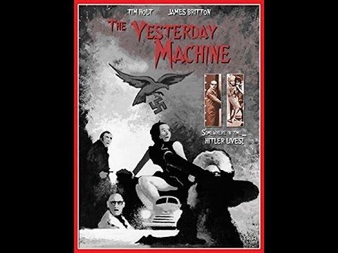 The Yesterday Machine (1963) / Full Movie