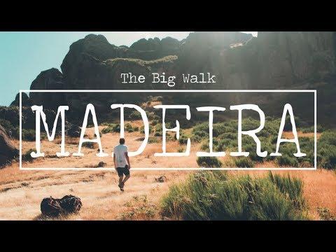 MADEIRA - The Big Walk (2018)