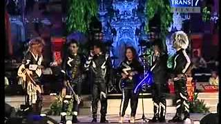 OVJ Roadshow Mawali Ka Bali - 24 November 2012 Part 1