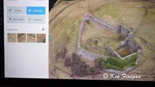 2D:3D Mapping/Surveys