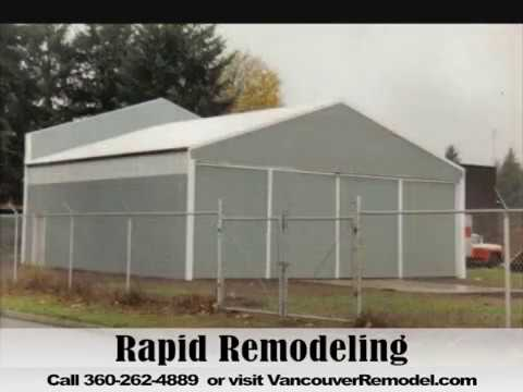 Home Remodeling Vancouver WA - Rapid Remodeling - Home Additions, Roofing, Kitchens