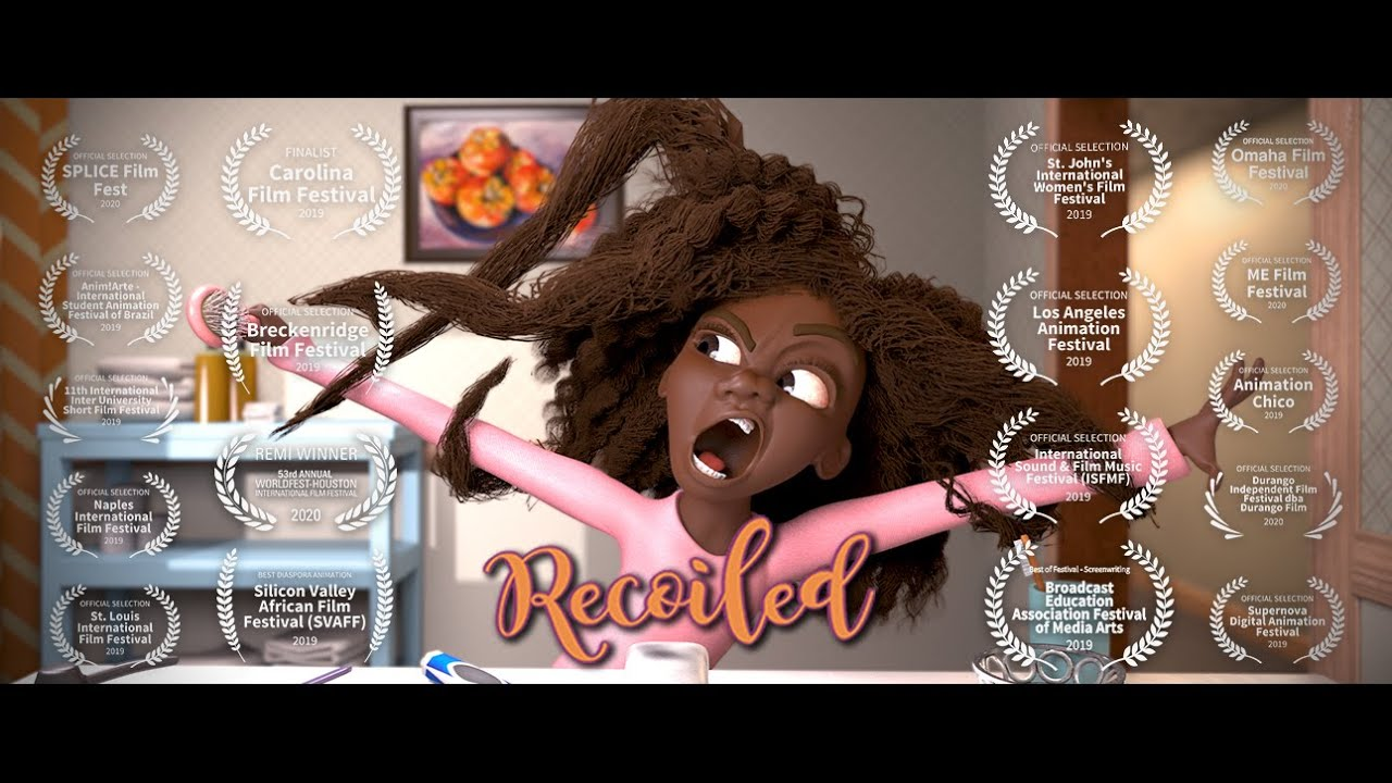 Download Recoiled (2019)