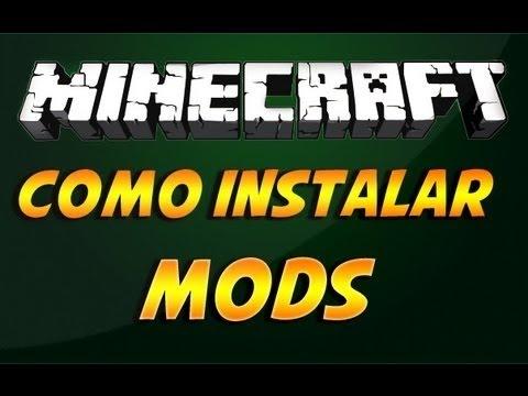 Como Instalar Mods Para Minecraft 1.6.2/1.6.4/1.7.2/1.7.4/1.7.10