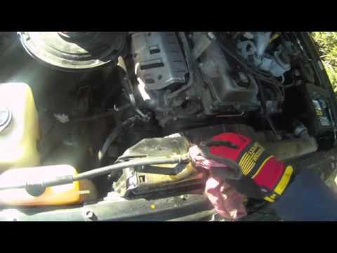 engine block test