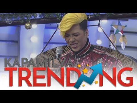 Download Youtube: Vhong and Jhong made fun of Vice Ganda