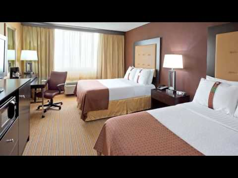 Holiday Inn Hotel and Suites Parsippany Fairfield - Parsippany, New Jersey