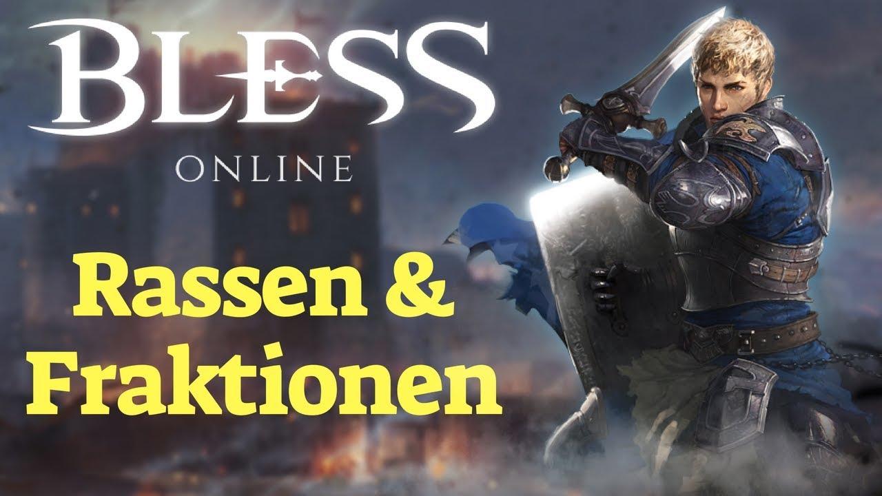 Bless Online German