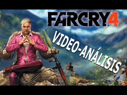 Far Cry 4 / Análisis / Review + Gameplay / Revitalizando la Saga una vez más