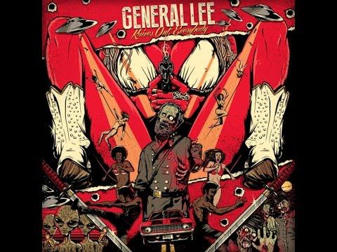 General Lee - Sergio Leone Built My Hot Rod