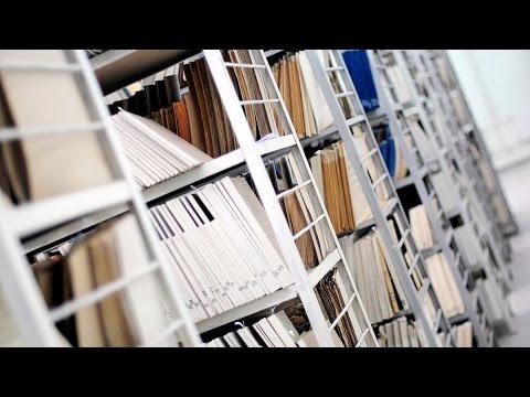 Учет документов и договоров