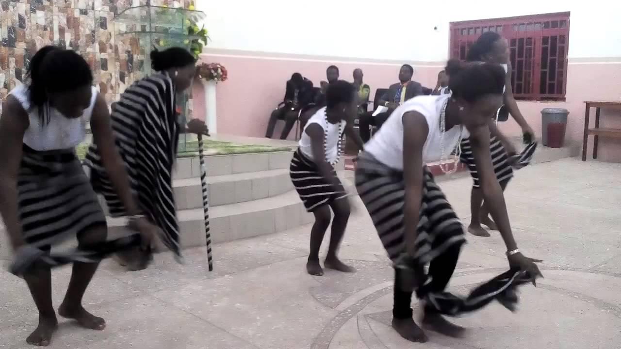 Tiv dance nigeria